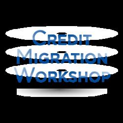 Credit Migration Workshop