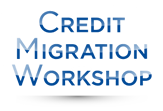 Credit Migration Workshop